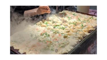 USJ目の前「ユニバーサル・シティウォーク」で食欲と観光欲を満たす《201912大阪⑤》