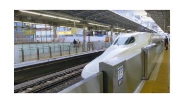 「JR東海ツアーズ」で東京-豊橋を新幹線で格安に往復する《202001豊橋③》