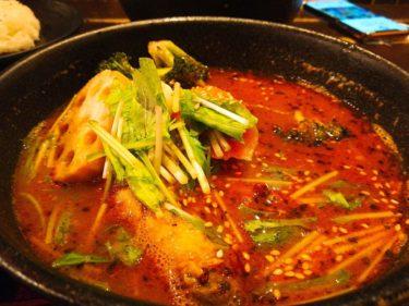 札幌駅近くのスープカレー「ヒリヒリ2号」の晩酌セットを食べる【サッポロクラシック】