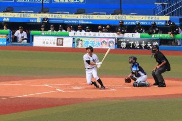 """球春到来!オープン戦""""ロッテvs西武""""観戦記 (3/6-7)"""
