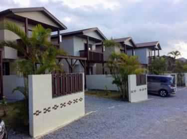 沖縄「美ら海ビレッジ」宿泊記。一棟貸しでバーベキューもできる贅沢体験